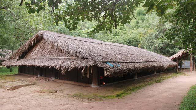 Địa đạo Củ Chi - Địa điểm du lịch gần Sài Gòn 1 ngày