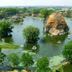 Du du lịch Bửu Long Đồng Nai - Địa điểm du lịch gần Sài Gòn 1 ngày