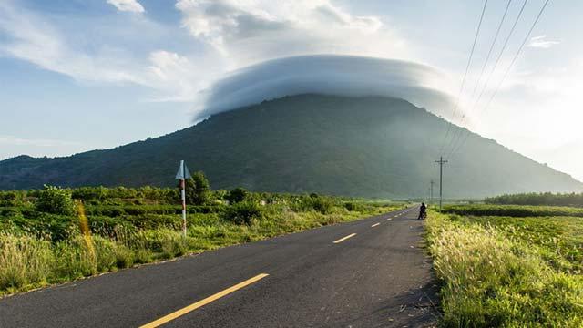 Núi Bà Đen Tây Ninh - Địa điểm du lịch gần Sài Gòn 1 ngày