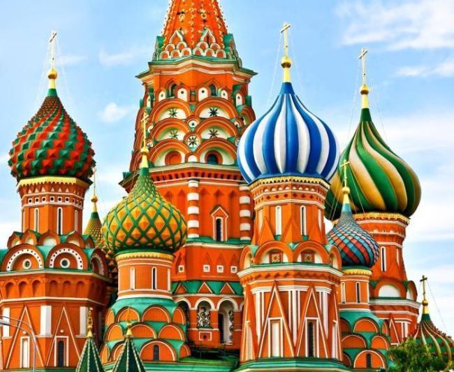 du lịch Nga 2019 2