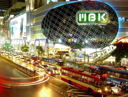 tour free and easy bangkok