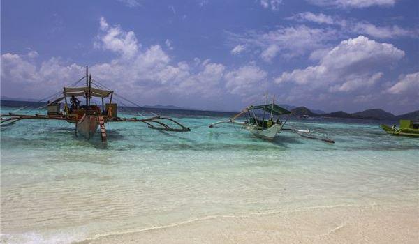 Ghé thăm quần đảo tuyệt đẹp Calamian, Philippine