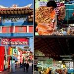 Top 6 khu phố ẩm thực nổi tiếng nhất Đông Nam Á