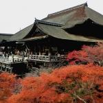 Tổng hợp các điểm ngắm lá vàng, lá đỏ tuyệt đẹp ở Kyoto