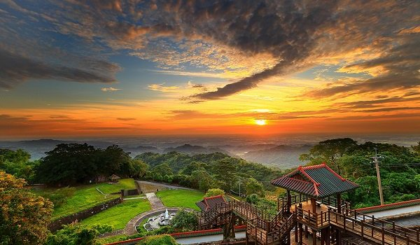 Đài Loan, địa điểm nên đến 1 lần trong đời