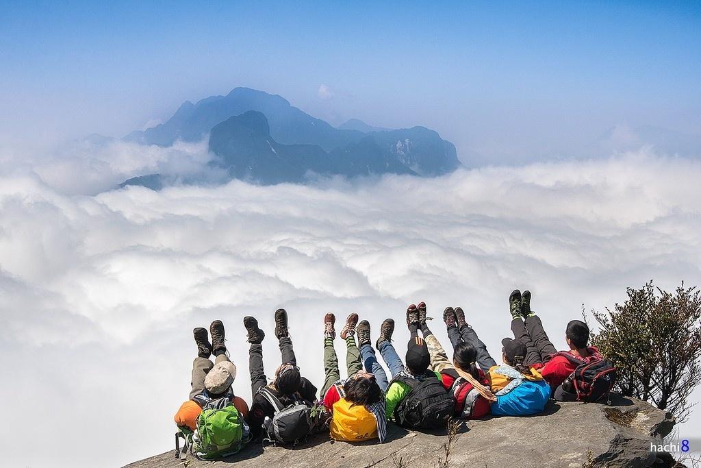Đến Lào Cai mà không thử những trải nghiệm này bạn sẽ hối tiếc
