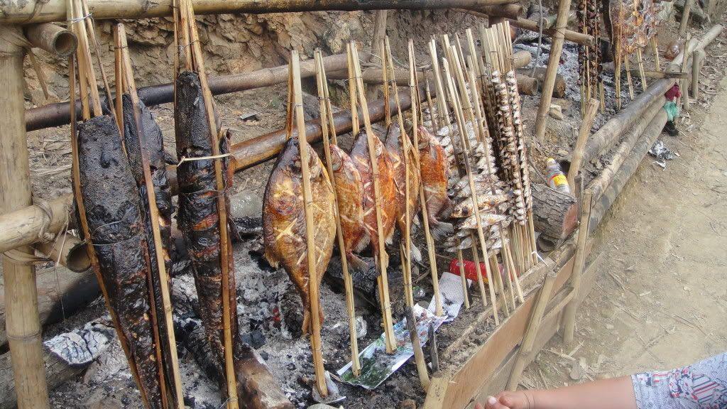 Thưởng thức các món ăn đặc sản ở Sapa của Lào Cai