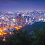 5 điểm đến say lòng khách du lịch ở Hàn Quốc