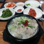 6 món ăn ngon ở Busan Hàn Quốc khó cưỡng