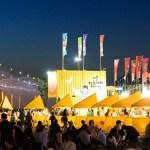 Lưu lại điểm vui chơi ấn tượng ở Seoul khi về đêm