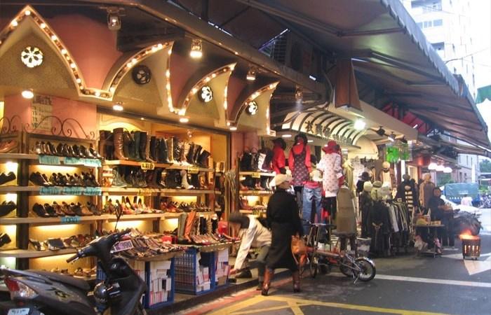Mua gì và mua ở đâu khi đến Đài Loan vào dịp cuối năm