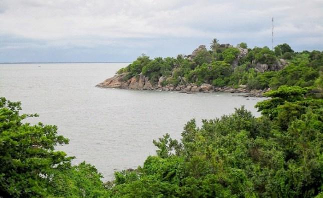 Đi Hòn Tre ở Côn Đảo hoang sơ nhưng quyến rũ