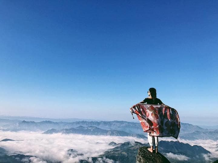 Thiên đường mây Tà Xùa – Điểm đến không thể bỏ lỡ