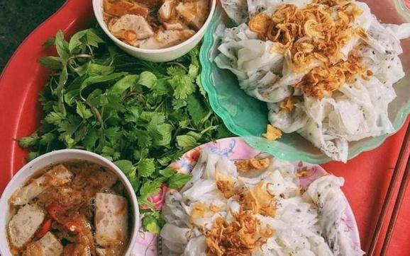 Ăn gì ở Hà Nội, những món ngon khó cưỡng