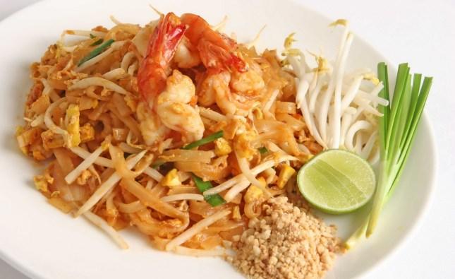 Đặc sản ngon, thu hút thực khách ở Thái Lan