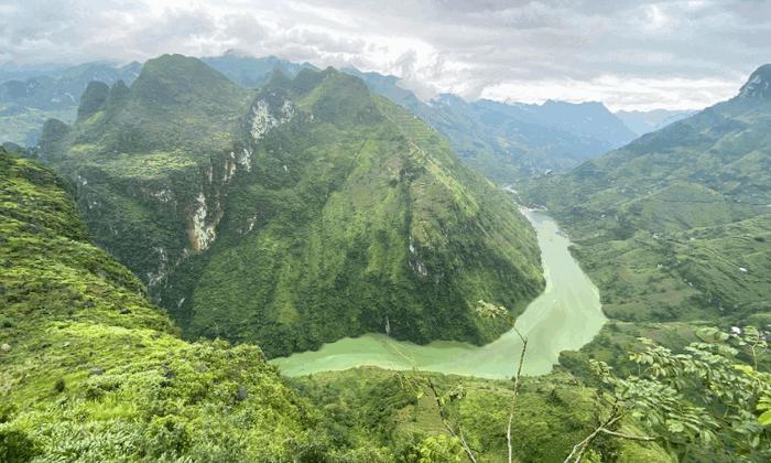 Kinh nghiệm đi du lịch sông Nho Quế đẹp như tiên cảnh ở Hà Giang