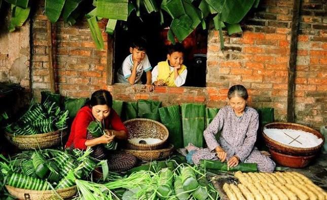 Nét văn hóa đặc sắc của 3 miền Bắc Trung Nam có gì ấn tượng?