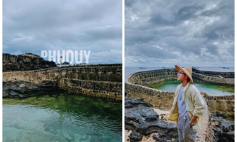 Khám phá đảo Phú Quý đẹp ngất ngây trong 24 giờ