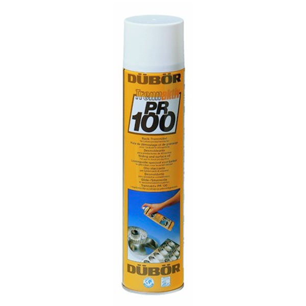 Spray Desmoldante Trennaktiv PR100