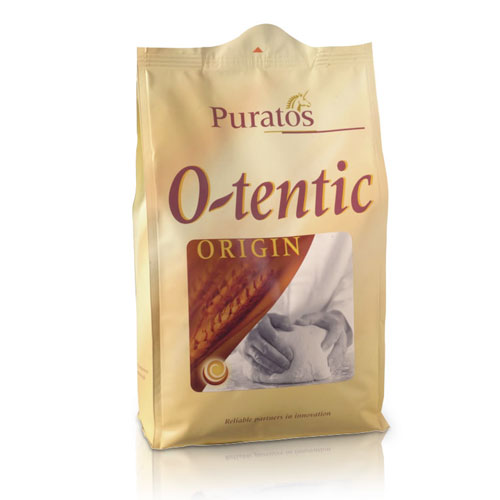 O'tentic