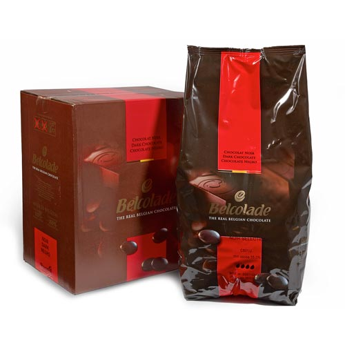 Belcolade Noir Supreme