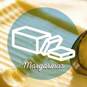 MARGARINAS Y ARGENTAS