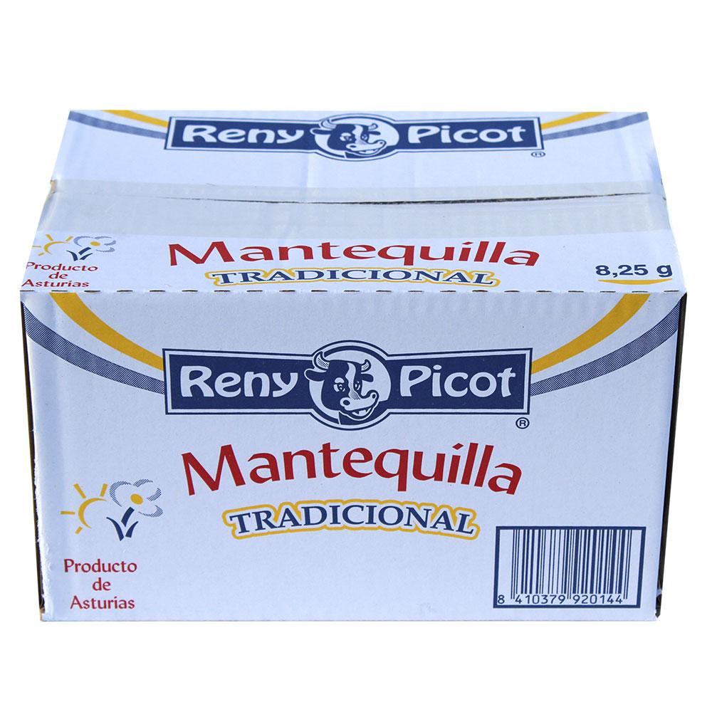 Mantequilla Porciones Reny Picot