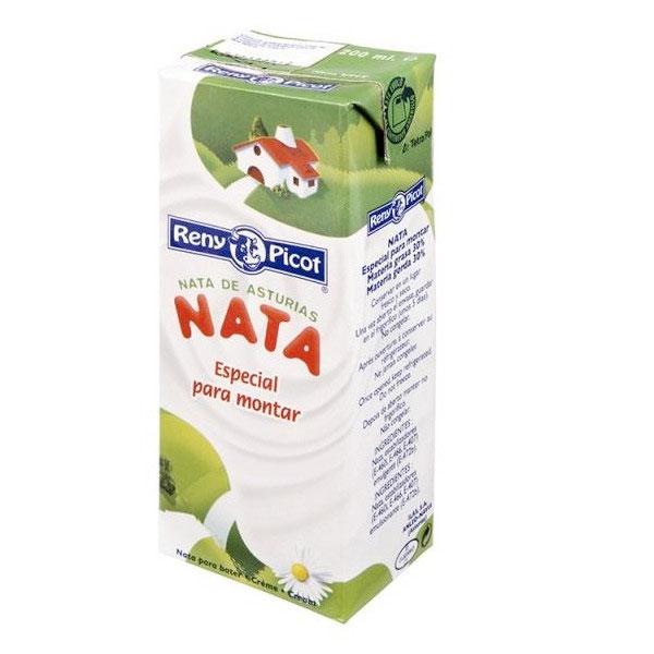 Nata 35%, Reny Picot