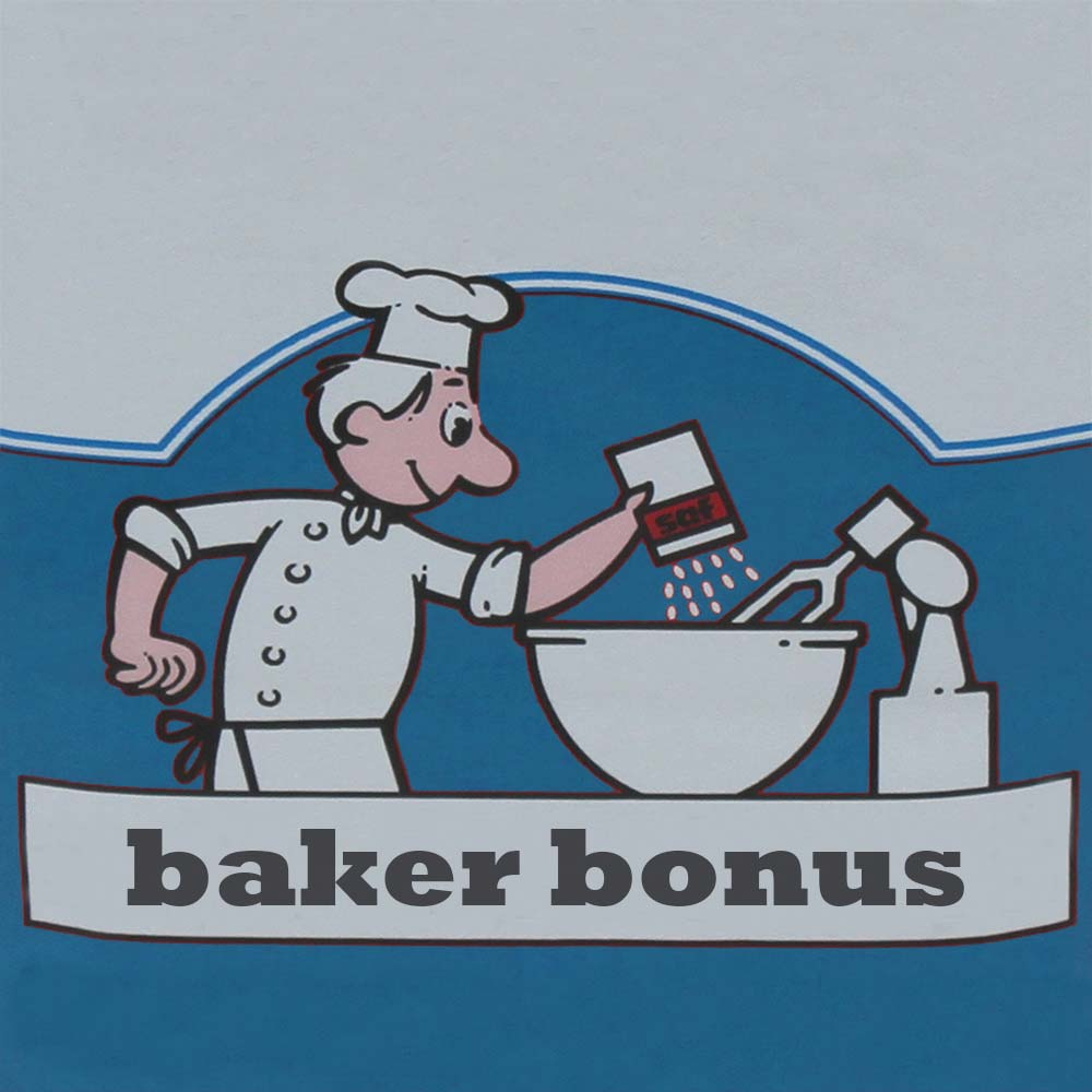 Baker Bonus RS 190 Star