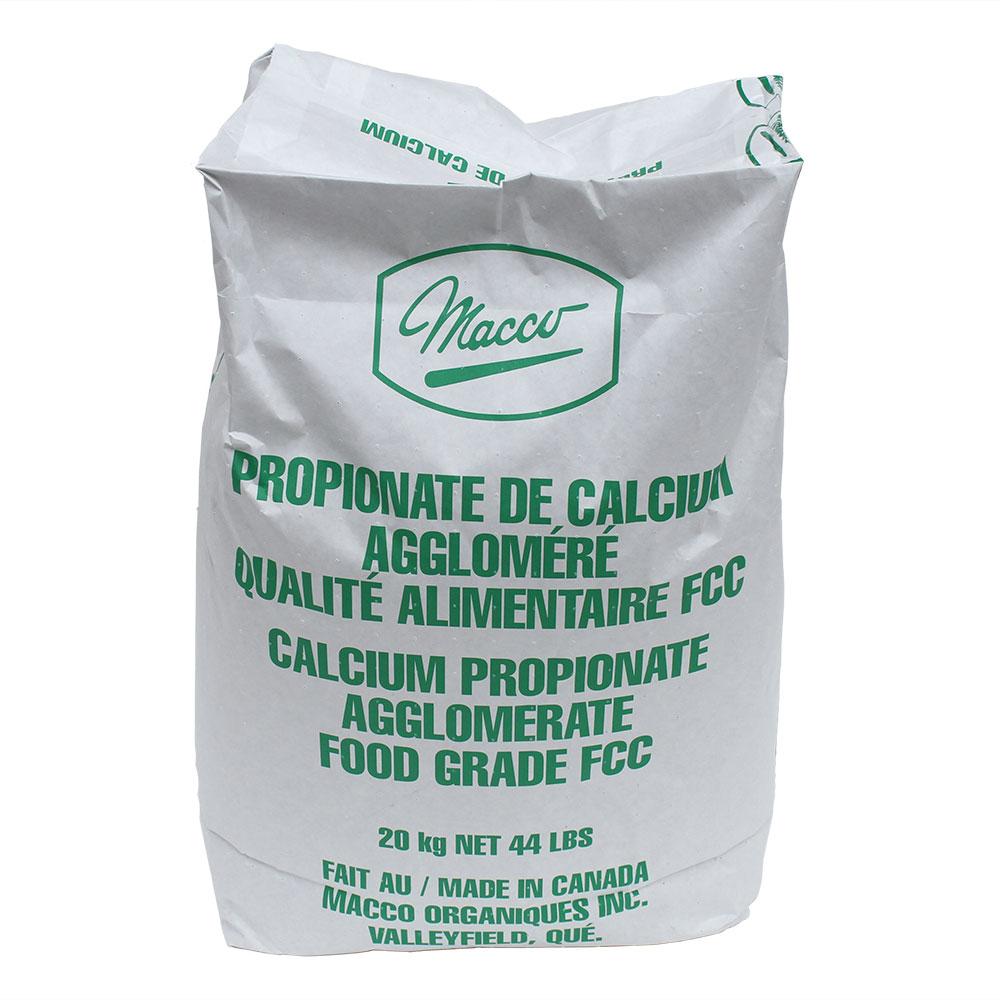 Propionato Cálcico 20kg