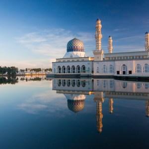 Masjid Bandaraya