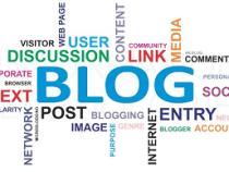 Yang Penting Buat Sesebuah Blog Pada Pendapat Saya