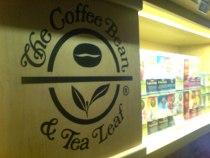 Afternoon Tea Di Coffee Bean And Tea Leaf