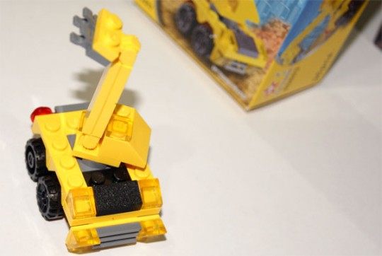 Cheap Lego 4