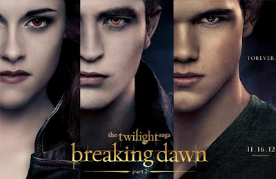 twilight saga breaking dawn part 2
