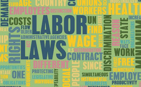 artikel undang-undang buruh