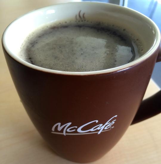 Americano McCafe