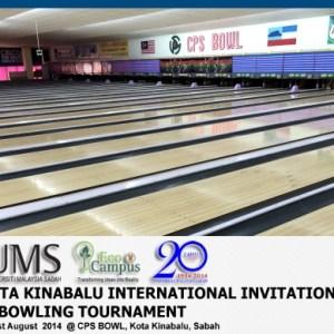 UMS Kota Kinabalu International Open