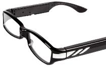 Get Latest Design Spy Camera Glasses Hidden Camcorder @ RM198