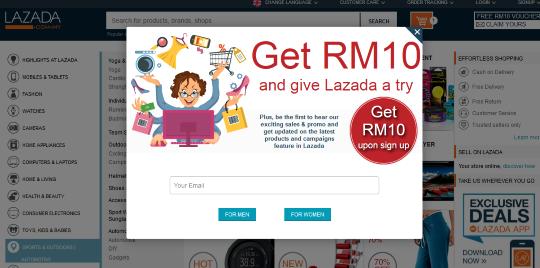 Lazada Malaysia 2