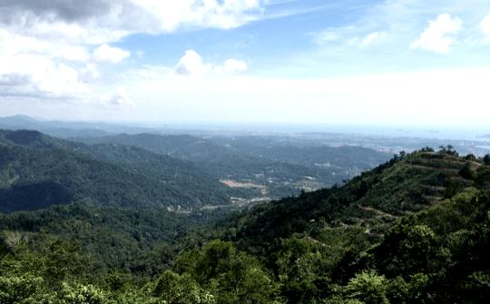 Bukit Kokol
