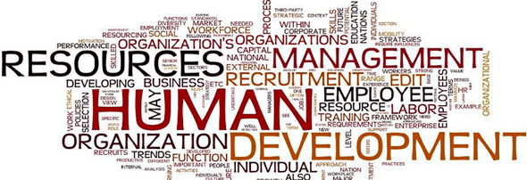 human resources manage