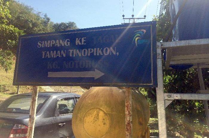 Tinopikon Park