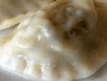 Mandu – Korean Dumpling