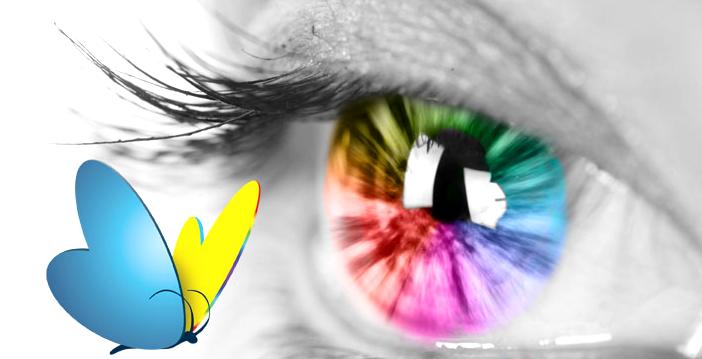 color vision lens