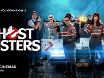 Review Filem Ghostbusters (2016) dan Star Trek Beyond