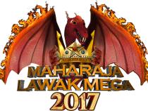 Tonton Maharaja Lawak Mega 2017 Live