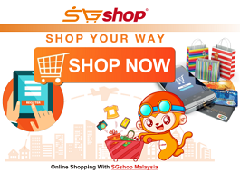 online shopping SGshop