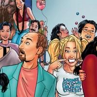Brundlefly #3 | Dai Peanuts alle chiappe di Daredevil: Terry Moore a Milano
