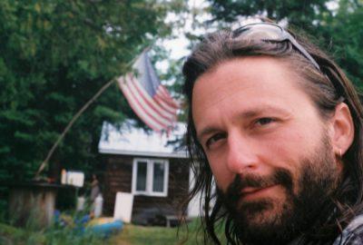 Greg Petry